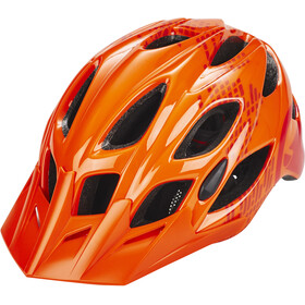 Endura Hummvee Casque, orange
